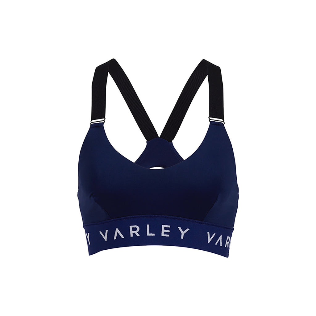 Gale Sports Bra - Indigo