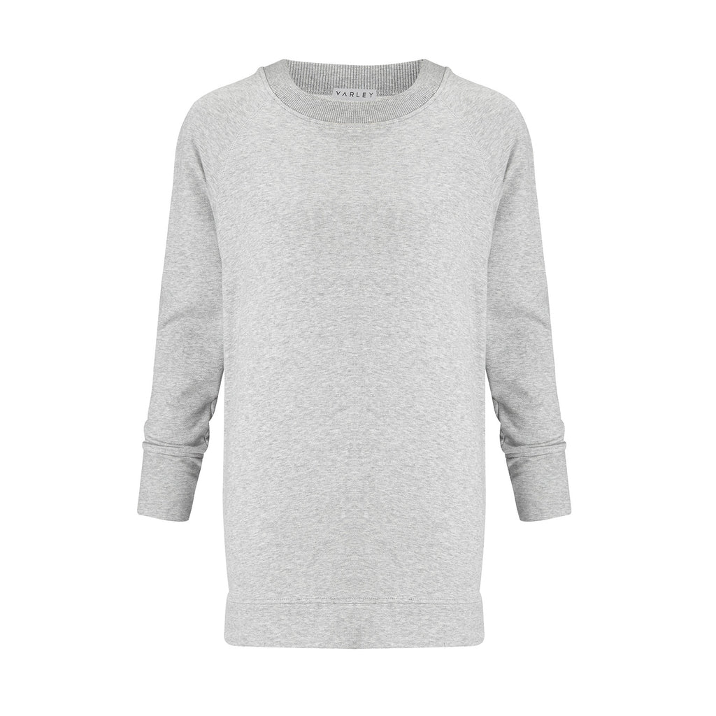 Manning Sweatshirt - Grey