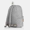 MZ Wallace | Metro Backpack | Dove Grey