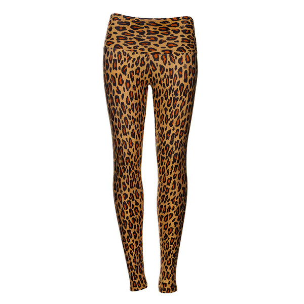 I Am Wild Leggings