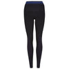 Tempo Leggings - Black