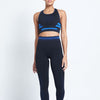 Chase Sports Bra - Black