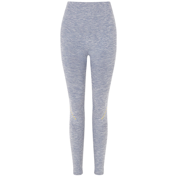 Blackout Leggings | Blue Marl