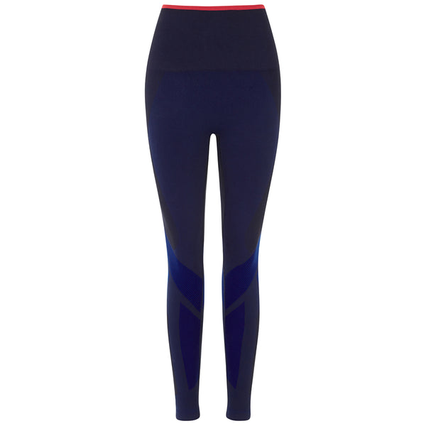 lndr | Motion Leggings | Navy | Sportswear | workout | compression