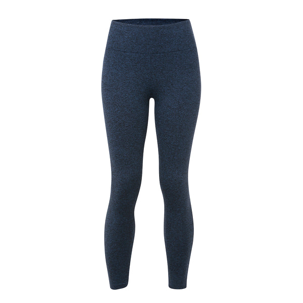 Ryker Twist Back Leggings | Navy Marl