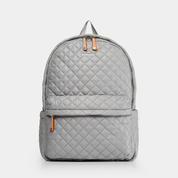 Metro Backpack | Dove Grey
