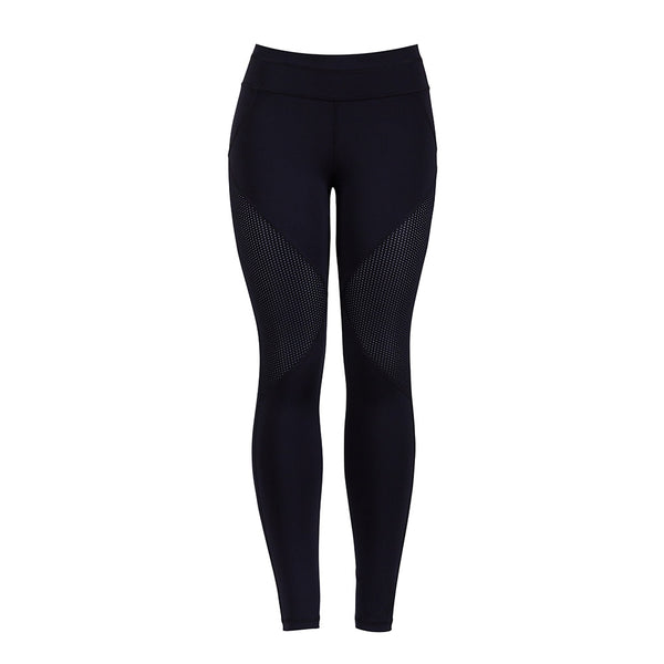 Power Bicknell Legging - Black