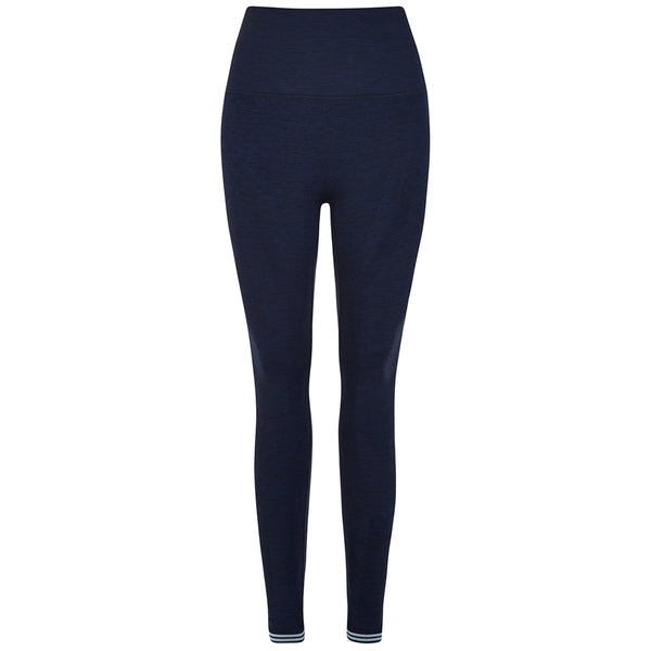 LNDR | Ultra leggings | Navy Marl | Leggings | Compression | Activewear | Workout | Run | Gym | Performance | Style