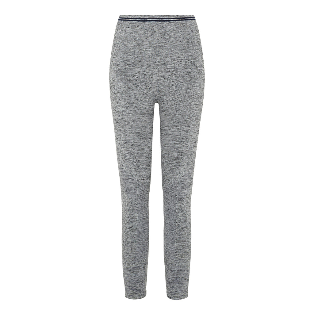 Seven Eight Leggings - Grey Marl