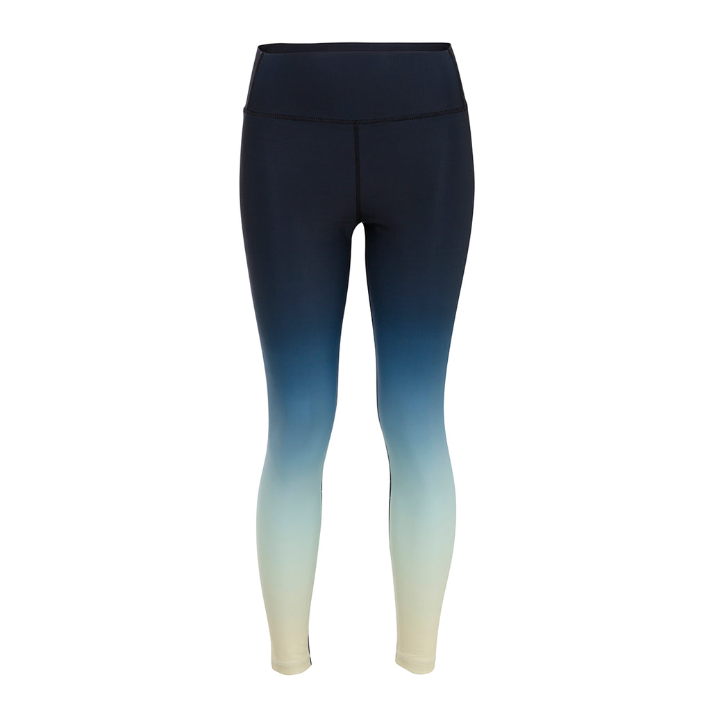 Splits59 | Kinney High Waist Leggings | Sunrise Ombre | Workout | Womens activewear