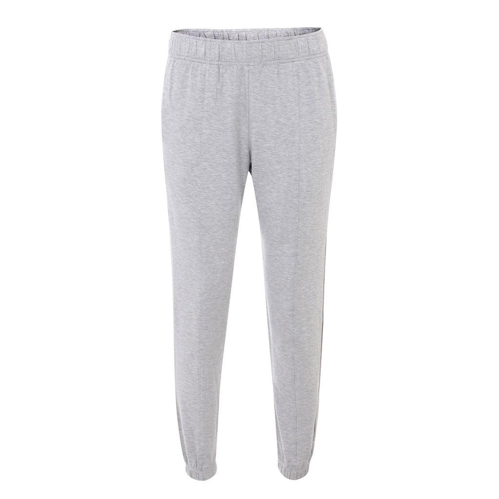 Splits59 | Marina Sweat Pant | Light Heather Grey | Loungewear | Sweatpants
