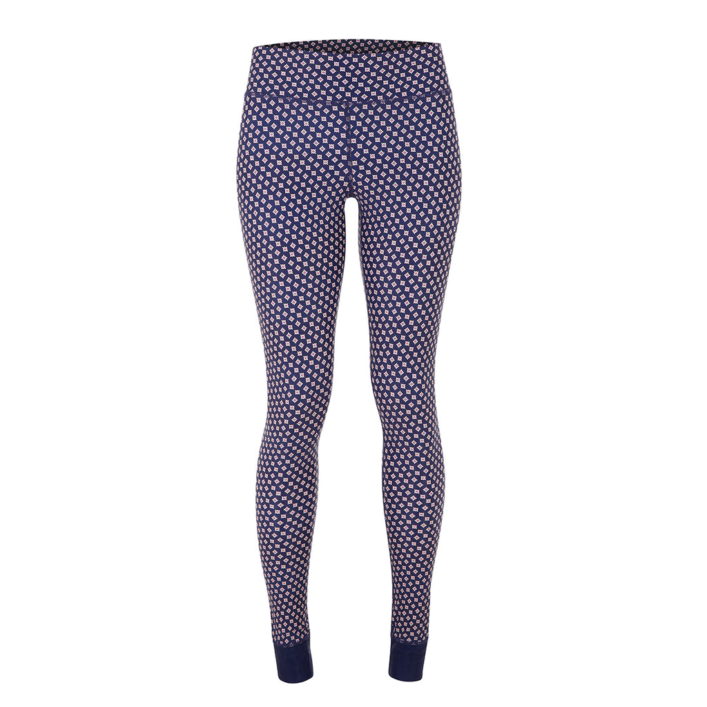 The Upside | Kravat Yoga Pant | Womens activewear | printed leggings | yoga pant