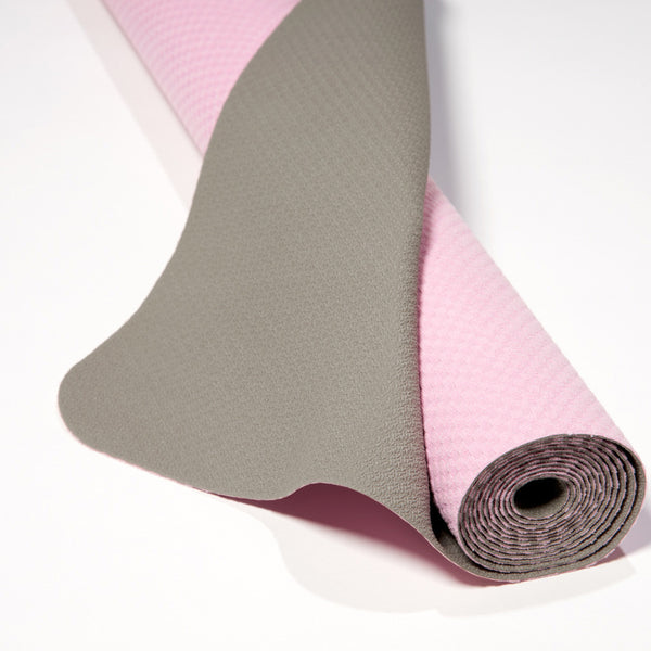 Eco Travel Mat - Blushing Pink