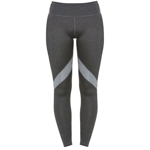 Volta Leggings - Grey