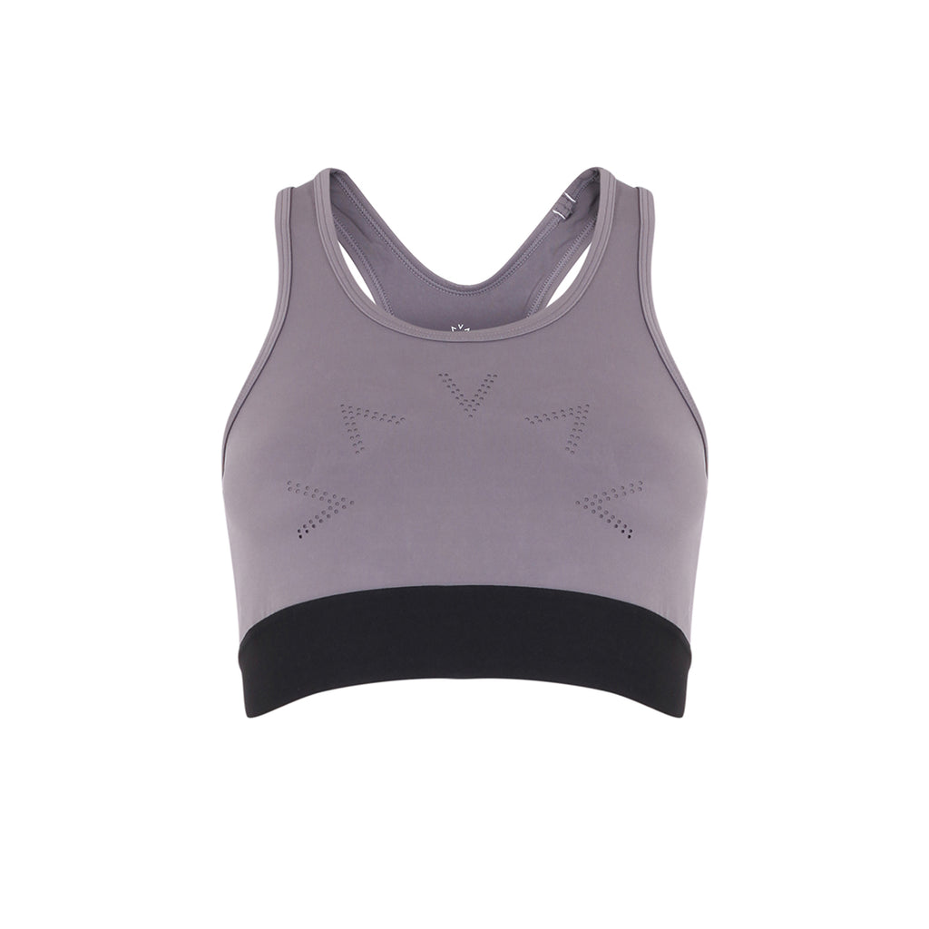 Varley | Aspen Bra | Excalibur | Yoga | Running | Sports Bra | Workout | Activewear