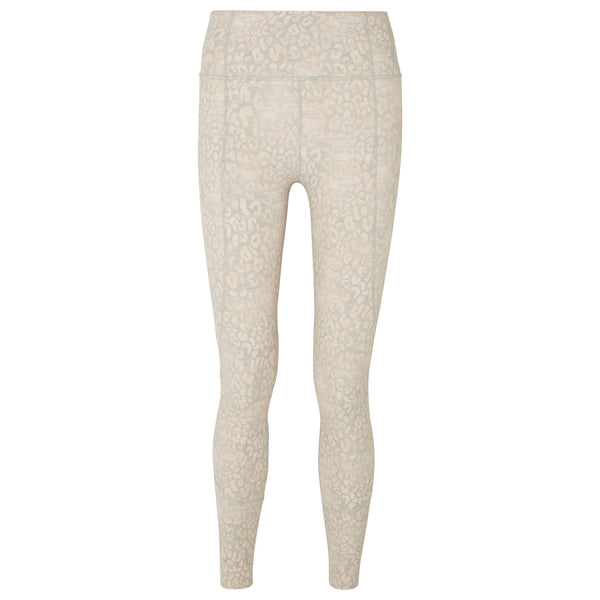 VARLEY Bedford printed stretch leggings