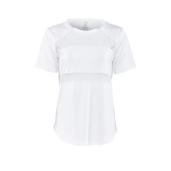 Flint Top - White