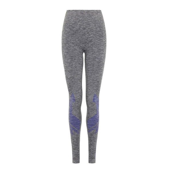 Eight Eight Leggings - Mid Charcoal Marl