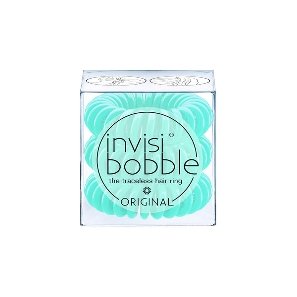 Invisibobble | Original | Mint To Be | Hair tie | elastic band | workout
