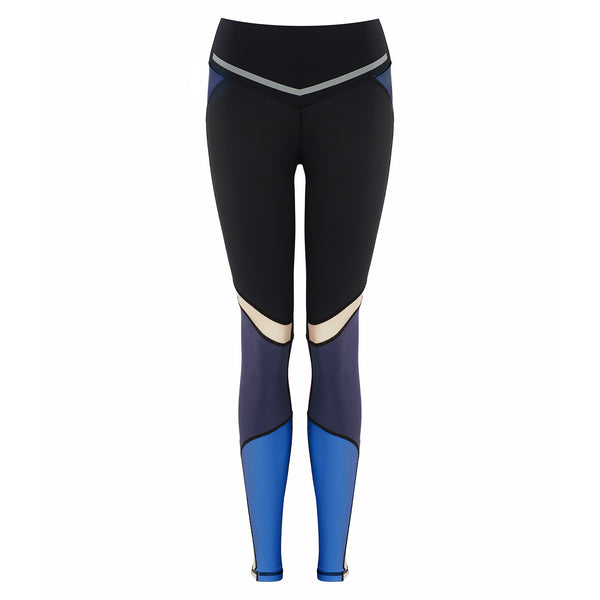 I am A Dreamer Legging - Navy