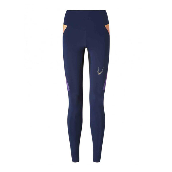 Aurora Leggings - Midnight