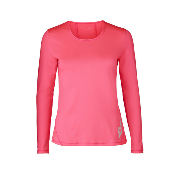 Genna Long Sleeve Top
