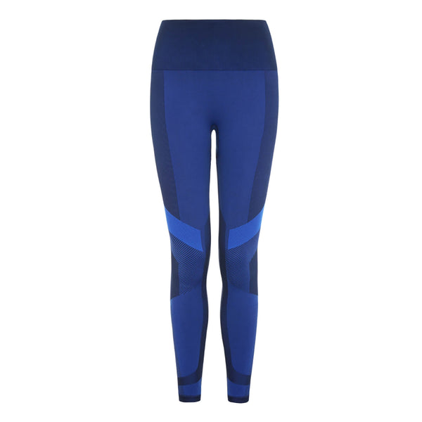 Vortex Leggings - Navy