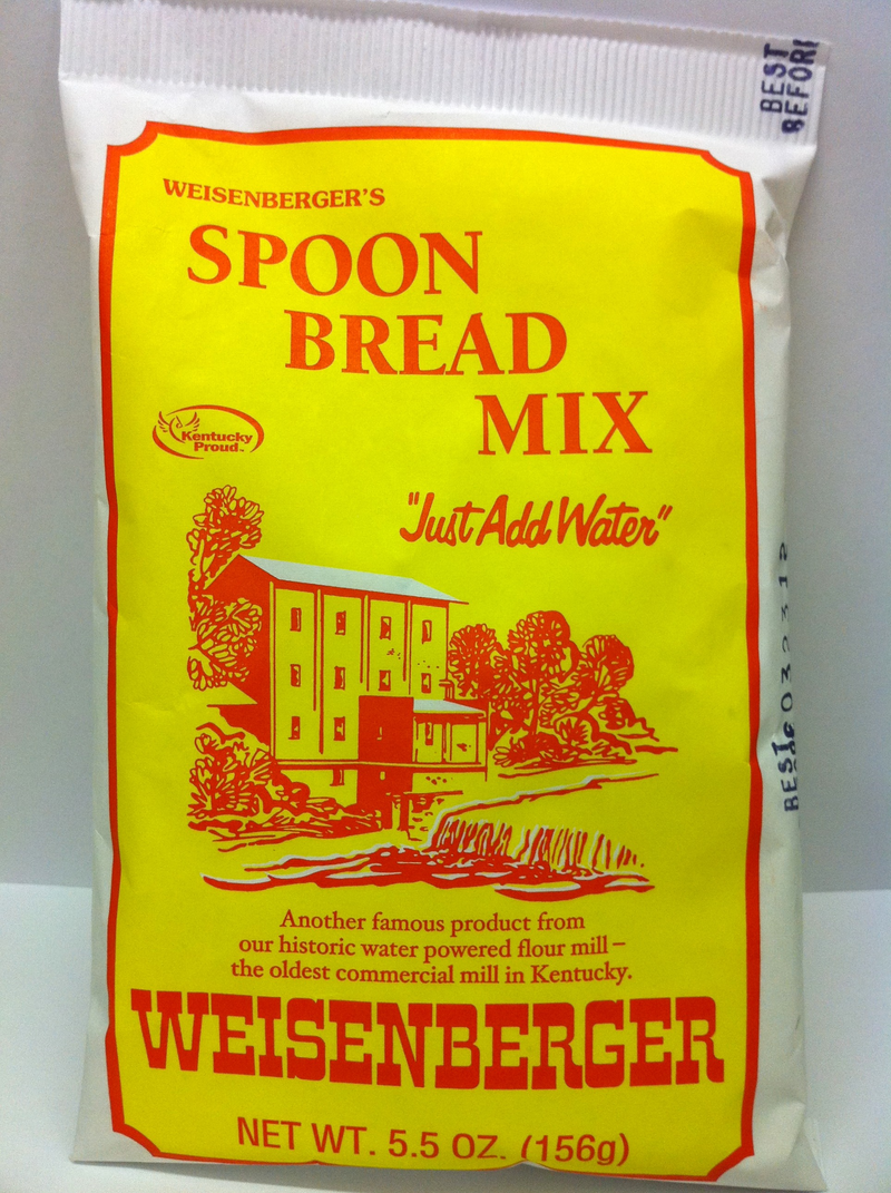 SPOON BREAD MIX