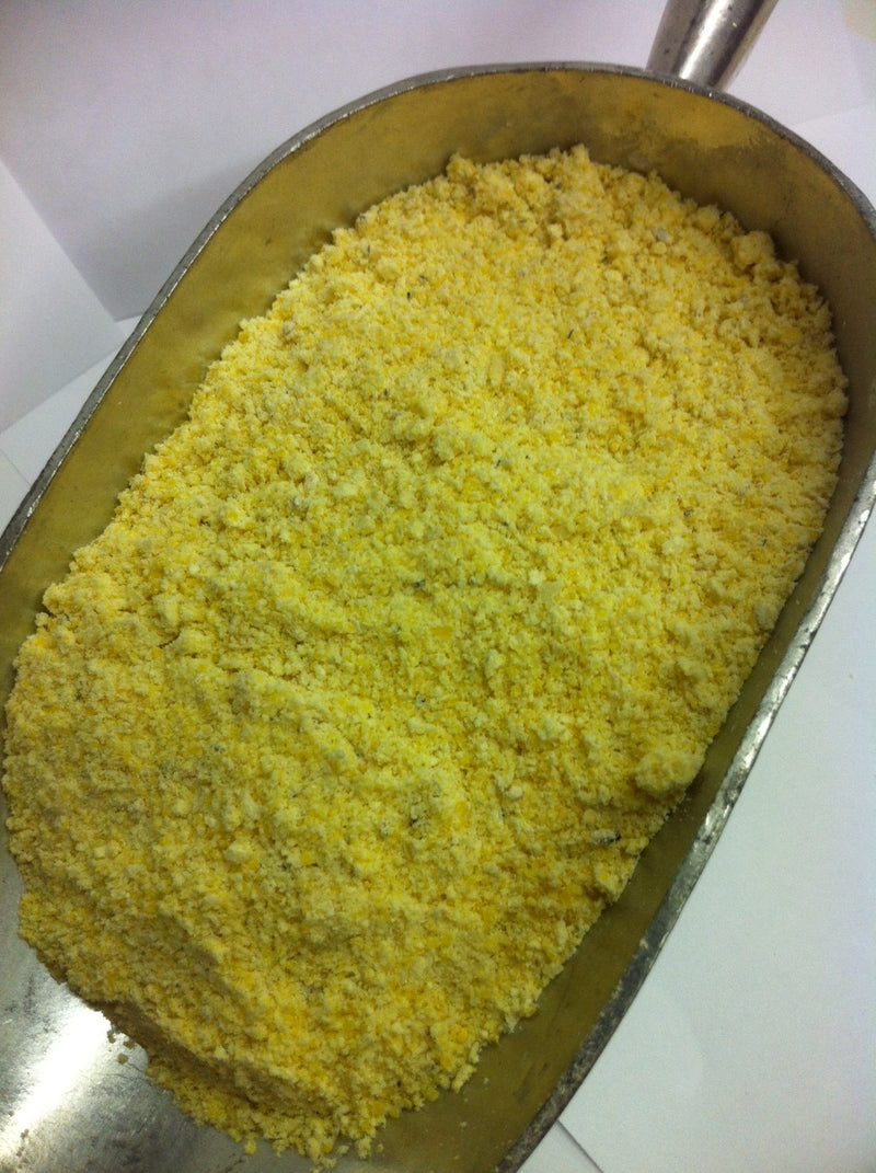 UNBOLTED PLAIN CORNMEAL