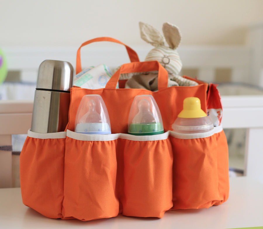 Multifunction Diaper Bag Organizer