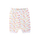 Cover Knee Pant in Polka Dot