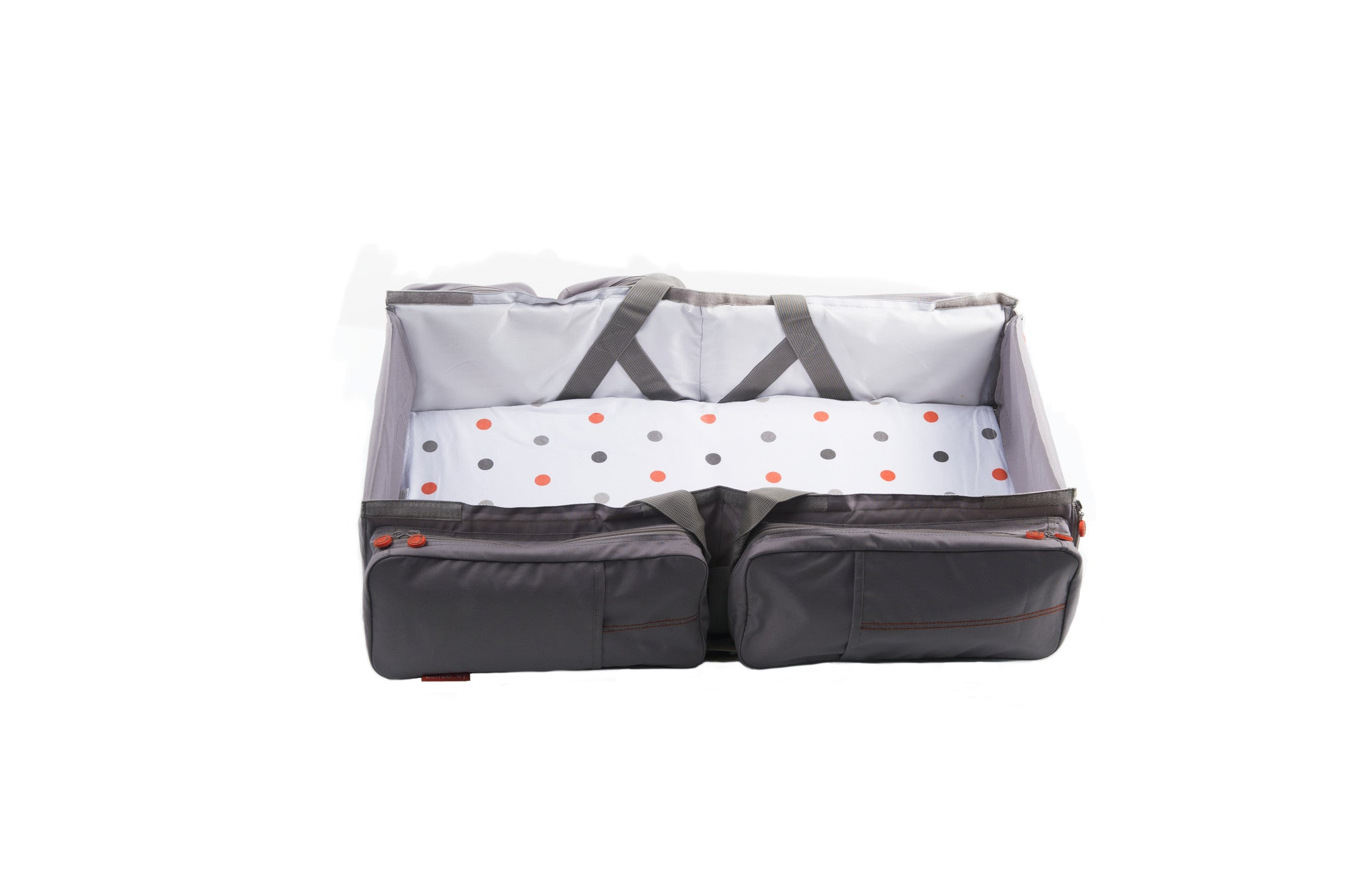 Delta Baby Multifunction Nursery And Travel Bag Babies