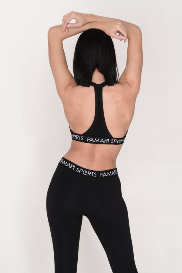 Triangel Sports Bra