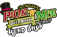 Pick And Mix Head Shop