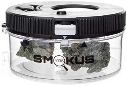 Smokus Focus Jetpack - Black (amazon)