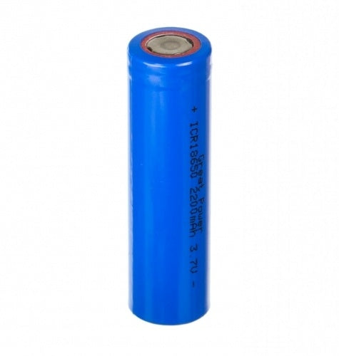 STORM Vapouriser Replacement Battery