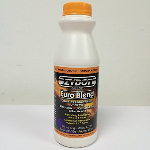 Zydot Euro Blend Orange Instant Drink 56g (473 ml)