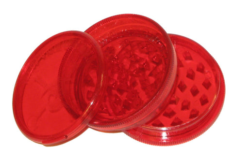 RED Original Weed World Grinder 60mm