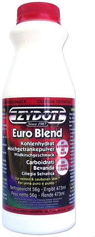 Zydot Euro Blend Wild Cherry Instant Drink 56g (473 ml)