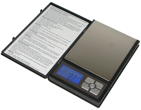 NBS-100g Notebook Scale (100g x 0.01g)