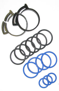 Solid Valve O Ring Set