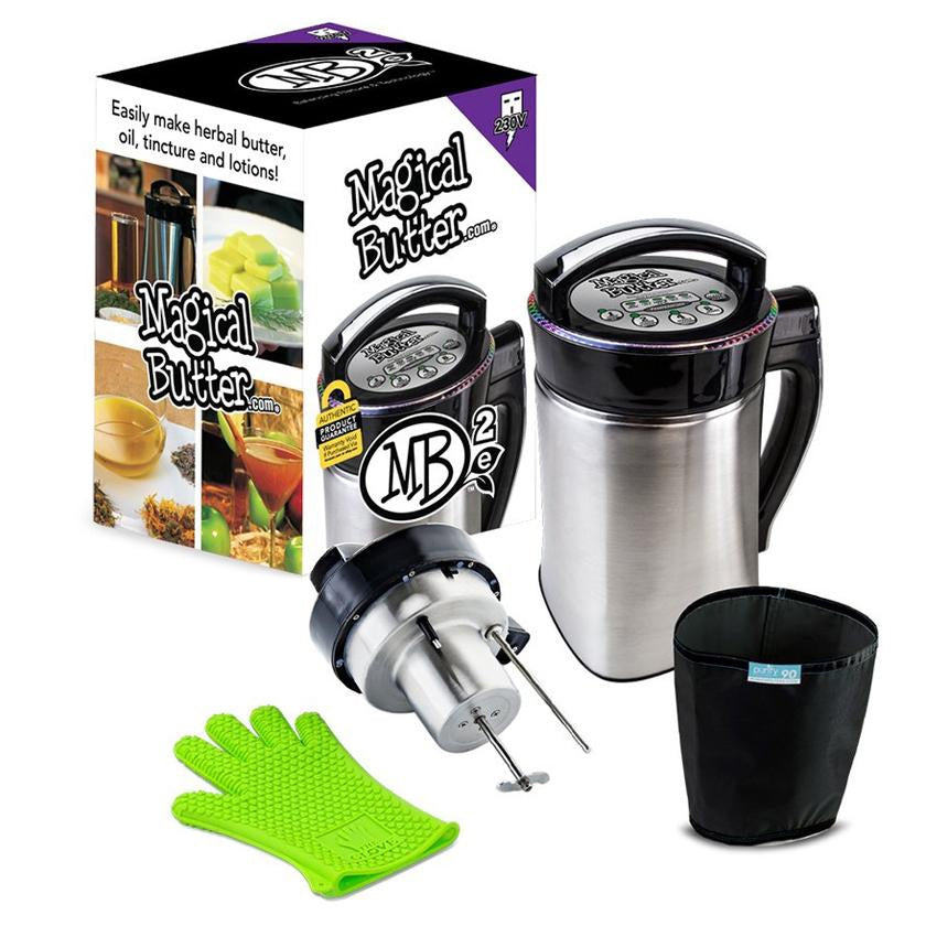 Magical Butter Botanical Extractor Machine