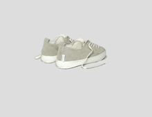 Load image into Gallery viewer, Suede Sneaker Beige