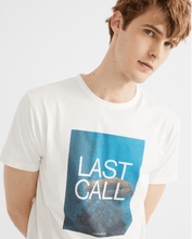 Load image into Gallery viewer, LAST CALL T-SHIRT