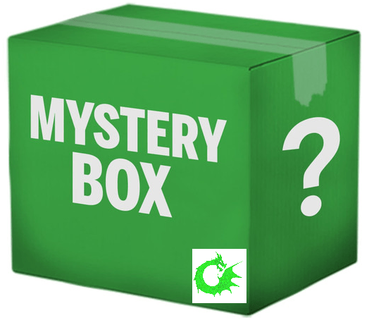 Clubstoned MYSTERY BOX