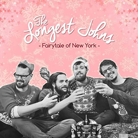 Fairytale of New York Cover