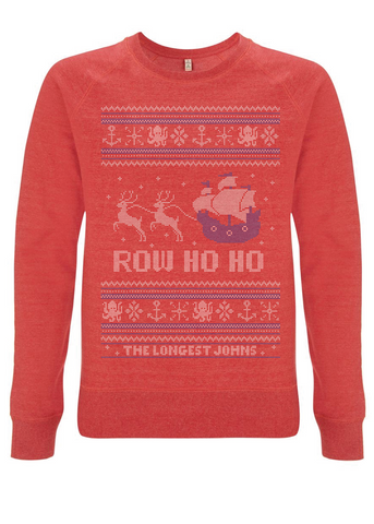 Limited Edition Christmas Jumper