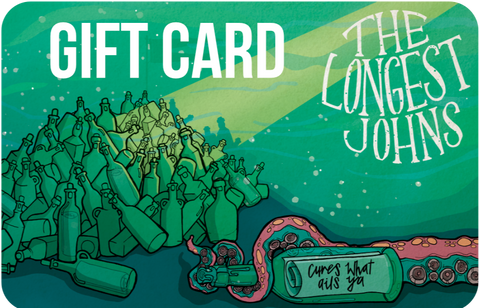 The Longest Johns Digital Gift Card