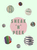 Spring 'n' Summer 2017 Sneak 'n' Peek