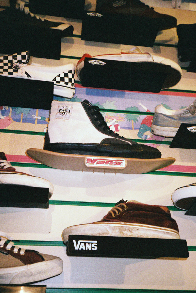 73605d2597b Interview: Henry Davies, Vans Collector – Oi Polloi